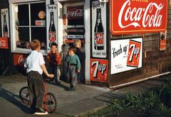 Bogner's Grocery (Coca Cola & 7 Up)