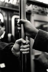 B Train (from the series A Story of the New York Subway)