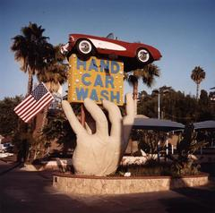 "Studio City, CA (""Hand Car Wash"")"