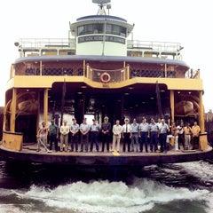Staten Island Ferry Crew, New York City