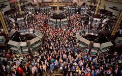 New York Stock Exchange, New York City