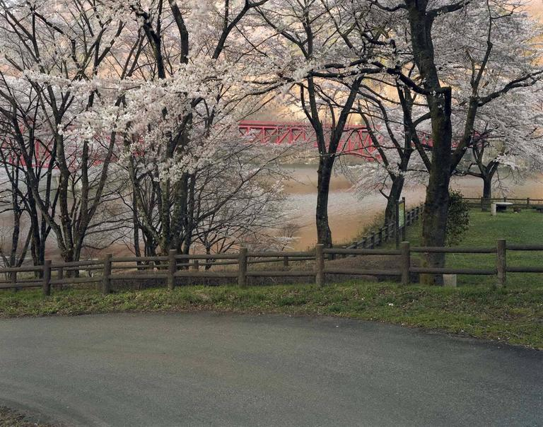 Toshio Shibata - Midori City, Gunma Prefecture (C-1036) 1