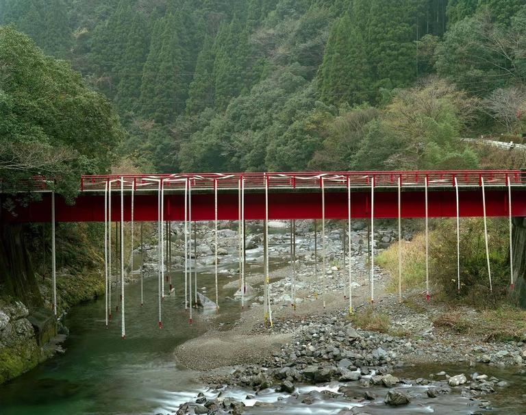 Shiiba Village, Miyazaki Prefecture (C-2687)