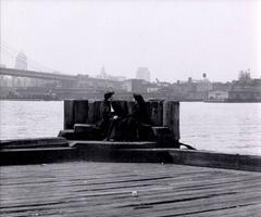 East River (two nuns)