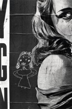 Poster Girl, NYC