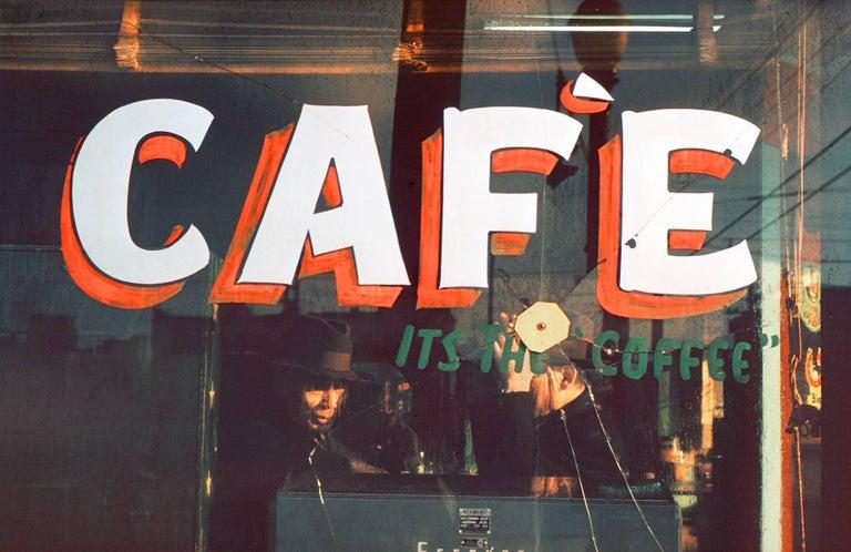 Cafe Main