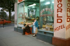 New World Confectionary