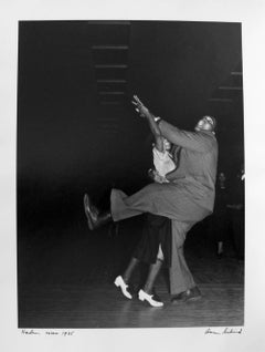 Savoy Dancers, Harlem Document