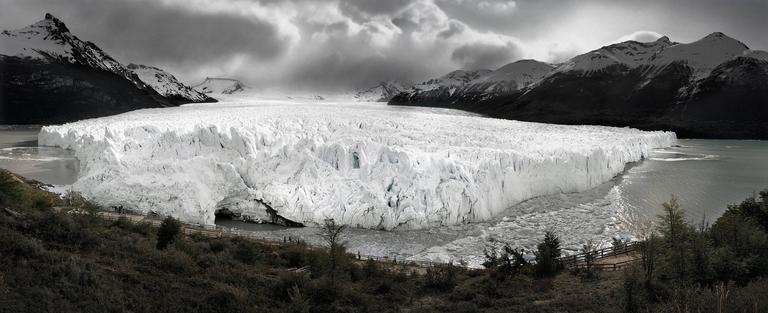 Luca Campigotto - Perito Moreno Glacier, Argentina 1