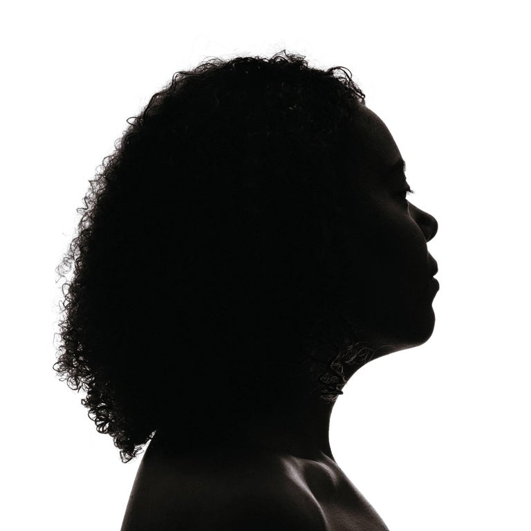 Erica Deeman Portrait Photograph - Untitled 19