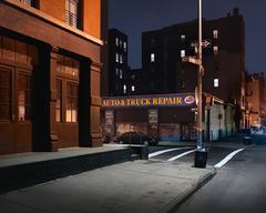 Greenwich Street, Tribeca