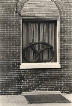 Pretzel Window (Philadelphia)