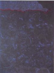 Theodoros Stamos - Infinity Field Jerusalem Series III ♯2,