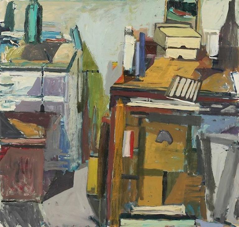 Berkeley Studio