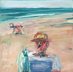 Beach Series #56