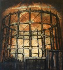 untitled Gasometer