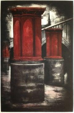 Blackfriar's Bridge
