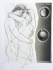 Tremois peintre erotisme