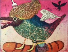 Angel Bird