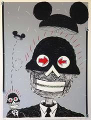 Untitled (Mickey)