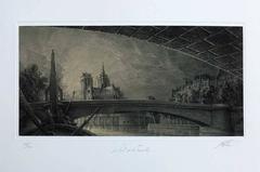 La Pont de la Tournelle