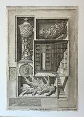 Bibliothèques et Autres Curiosités