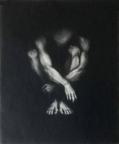 Untitled Male Nude # 9