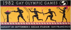 1982 Gay Olympic Games