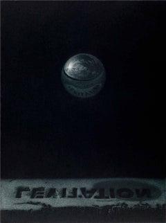 Characters I - Levitation