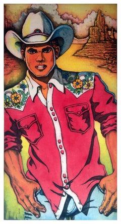 Saturday Night Cowboy