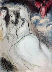 Sara and Abimelech
