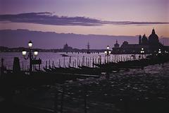 Venice in Winter II