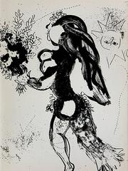 The Offering For Chagall Lithographs Volume I