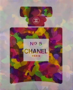 Chanel Number 5 Multi