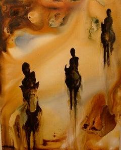 Dali Horse