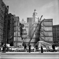 Vivian Maier - Chicago, IL