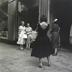 Vivian Maier - Untitled