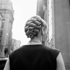 Vivian Maier - New York, NY