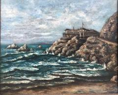San Francisco Cliff House, 19th Century