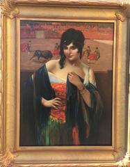 Carmen (From Biset's Opera)