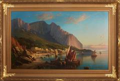 19. Jahrhundert Gemälde