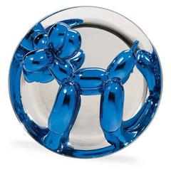 Jeff Koons - Balloon Dog Blue