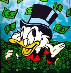 Alec Monopoly - Scrooge