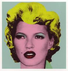 Kate Moss (Original Color Ways)