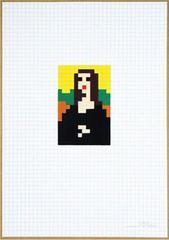 Mona Lisa Low Res