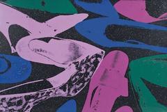Diamond Dust Shoes FS II.254