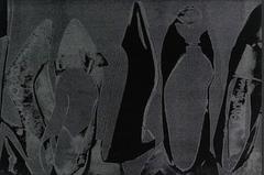 Diamond Dust Shoes FS II.256