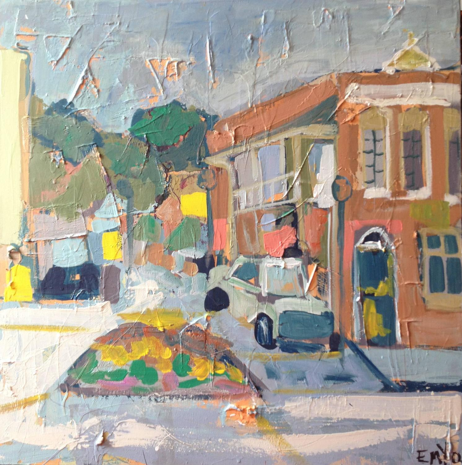 Emily Ozier Oxford Mississippi For Sale At 1stdibs