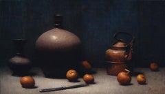 Norwegian Teapot