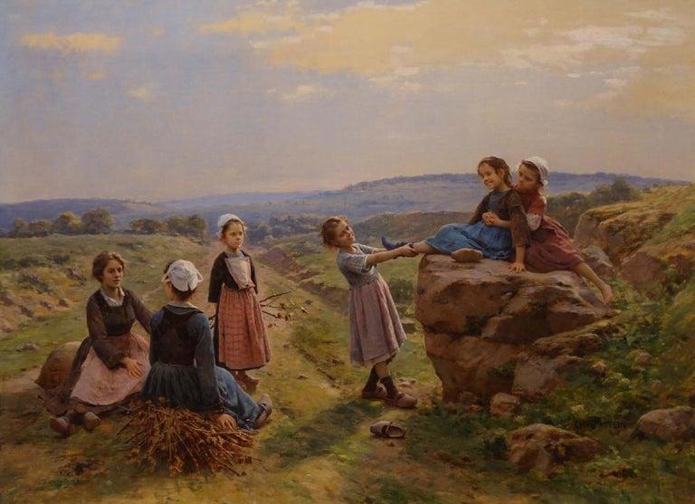 The Informal Gathering